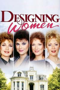 Designing Women Artwork
