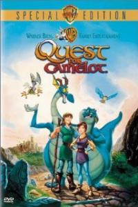 Quest for Camelot Artwork