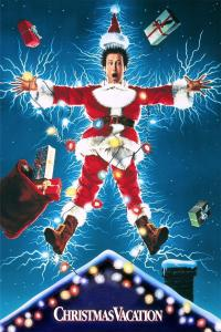 christmas vacation artwork - National Lampoons Christmas Vacation Trivia