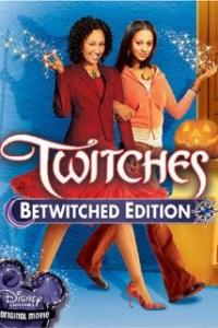 Twitches Artwork