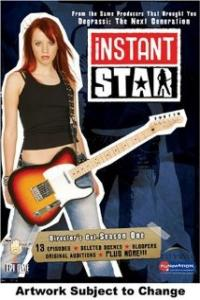 Instant Star Artwork