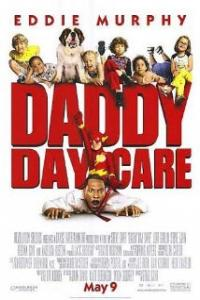Daddy Day Care Artwork