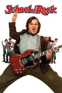 School of Rock Artwork