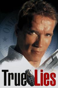 True Lies Artwork
