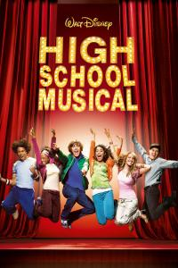 High School Musical Artwork