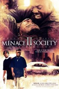 Menace II Society Artwork
