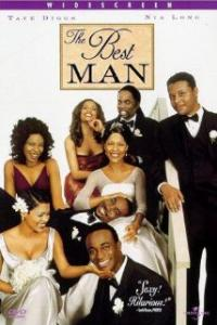 Best Man Artwork