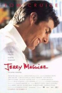 Jerry Maguire Artwork
