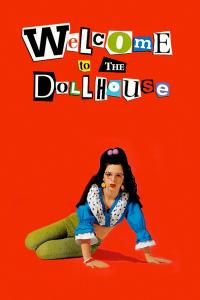 Welcome to the Dollhouse Artwork