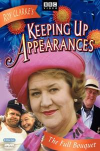 Keeping Up Appearances Artwork