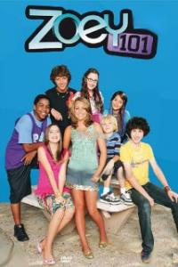 Zoey 101: Spring break Up Artwork