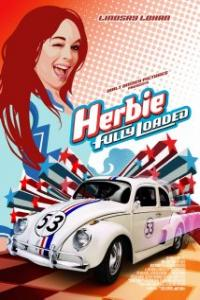 Herbie Fully Loaded Artwork