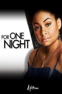For One Night Artwork