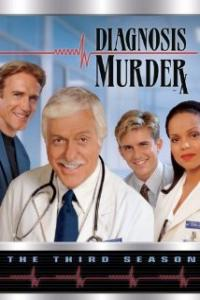 Diagnosis Murder Artwork