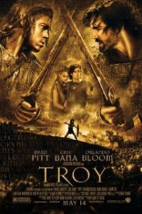 Troy Artwork