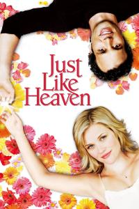 Just Like Heaven Artwork
