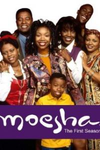 Moesha Artwork
