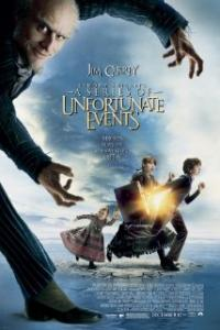 Lemony Snicket's A Series of Unfortunate Events Artwork
