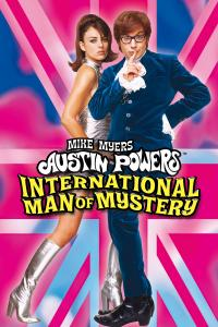 Austin Powers Artwork