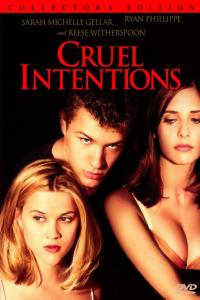 Cruel Intentions Artwork