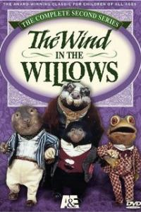 Wind in the Willows Artwork