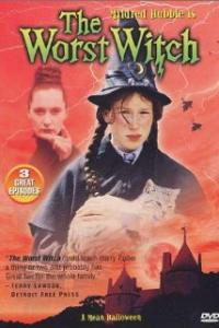 Worst Witch Artwork