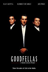 Goodfellas Artwork