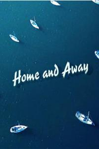 Home and Away Artwork