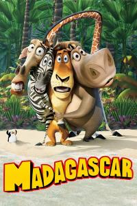 Madagascar Artwork