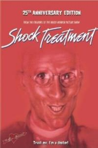 Shock Treatment Artwork