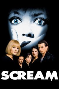 Scream Artwork