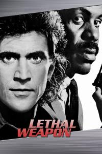 Lethal Weapon Artwork