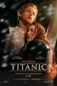 Titanic Artwork