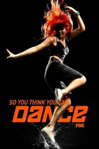 So You Think You Can Dance Artwork