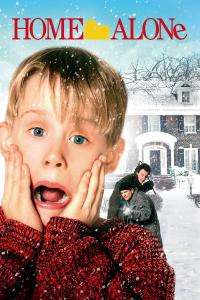 Home Alone Artwork