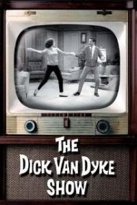 Dick Van Dyke Show Artwork