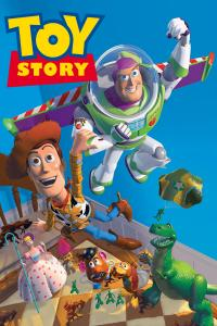 Toy Story Artwork