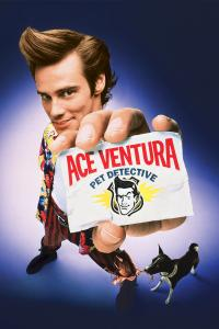 Ace Ventura Artwork