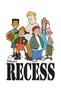 Recess Artwork