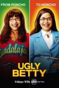 Ugly Betty Artwork