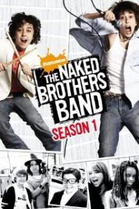 Naked Brothers Band Artwork