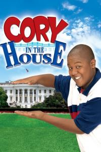 Cory In The House Artwork