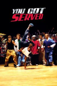 You Got Served Artwork