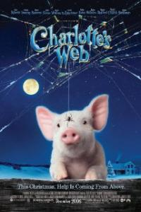 Charlotte's Web Artwork