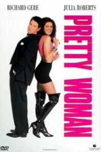 Pretty Woman Artwork