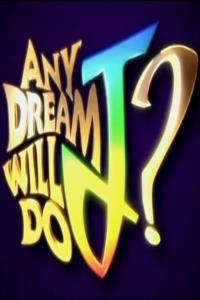 Any Dream Will Do Artwork