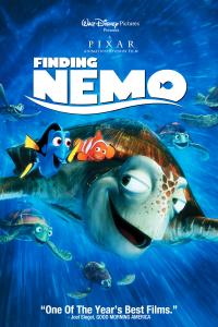 Finding Nemo Artwork