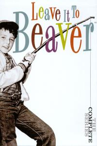 Leave it to Beaver Artwork