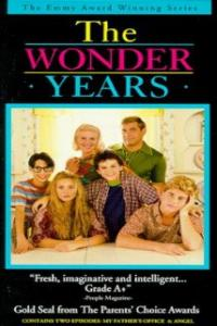 Wonder Years Artwork