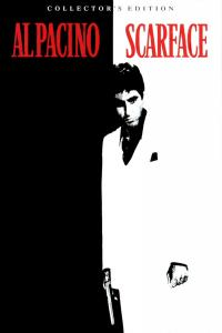Scarface Artwork